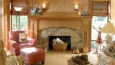 Condo Living Room Renovation